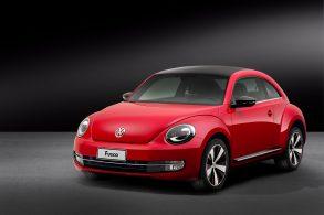 VW Fusca sai de linha no Brasil