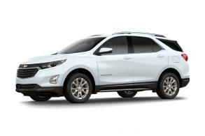 Chevrolet Equinox ganha versão 'mais barata'