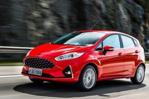 [Primeiras impressões] Ford New Fiesta 2018