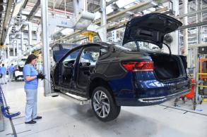 Volkwagen inicia produção do Virtus, o Polo sedã