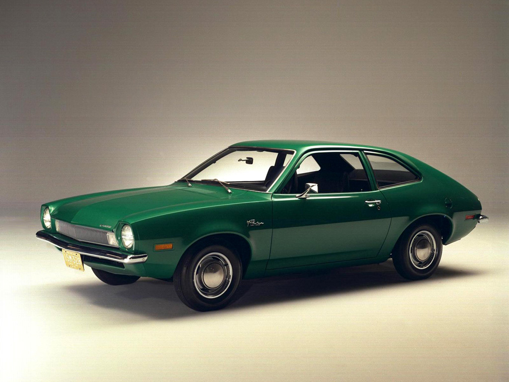 autowp.ru ford pinto 3