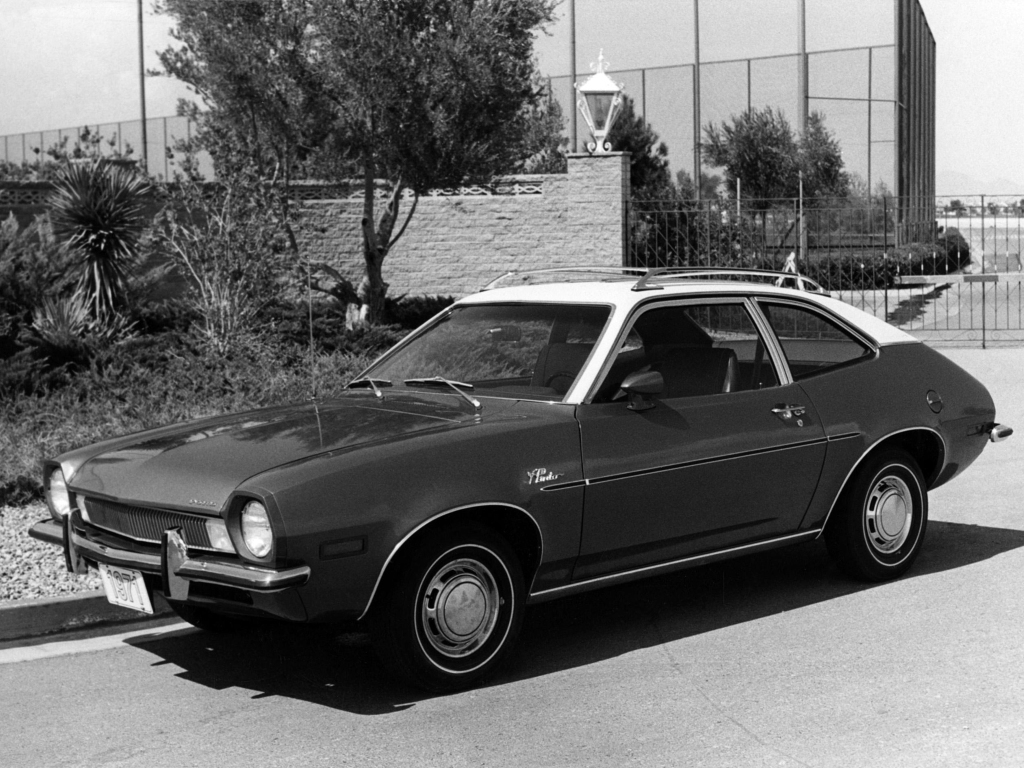 ford_pinto_3 Carros fracassados: 10 fiascos da indústria automobilística