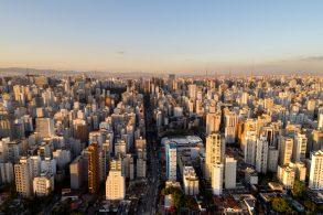 Cidades brasileiras dificultam mobilidade para idosos