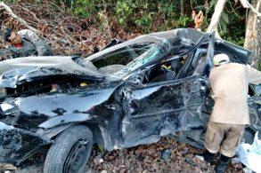 Acidentes de trânsito custam mais de R$ 50 bilhões ao Brasil