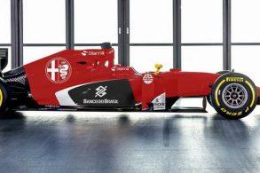 Após 30 anos, Alfa Romeo volta à F1