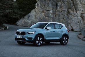 Volvo XC40 terá preço a partir de R$ 169.950