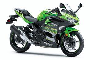 Kawasaki Ninja 400: Sucessora vitaminada
