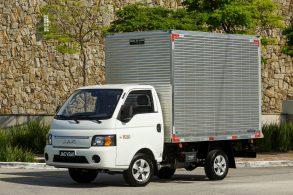 JAC V260 é opção de VUC com preço de R$ 69.990