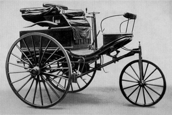 bertha motorwagen de 1886 usado na viagem wikipedia
