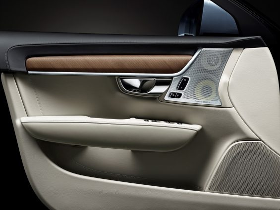 tisha 170074 interior driver door volvo s90