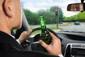 Existe um limite seguro para se beber e dirigir?