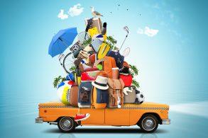 Revisão de férias: o que conferir no seu carro antes de cair na estrada