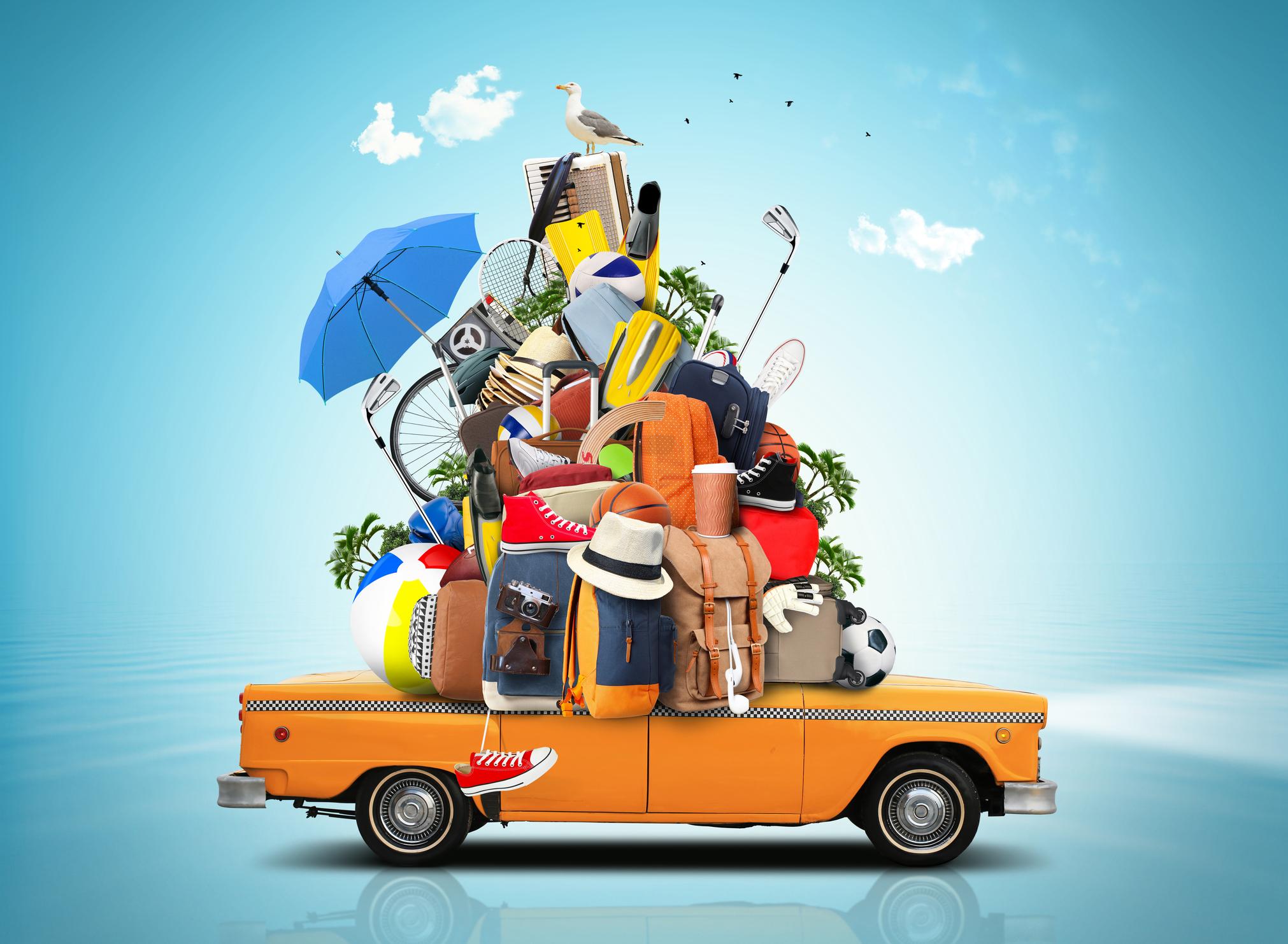Conhecido Revisão de férias: o que conferir no seu carro antes de cair na  TL49