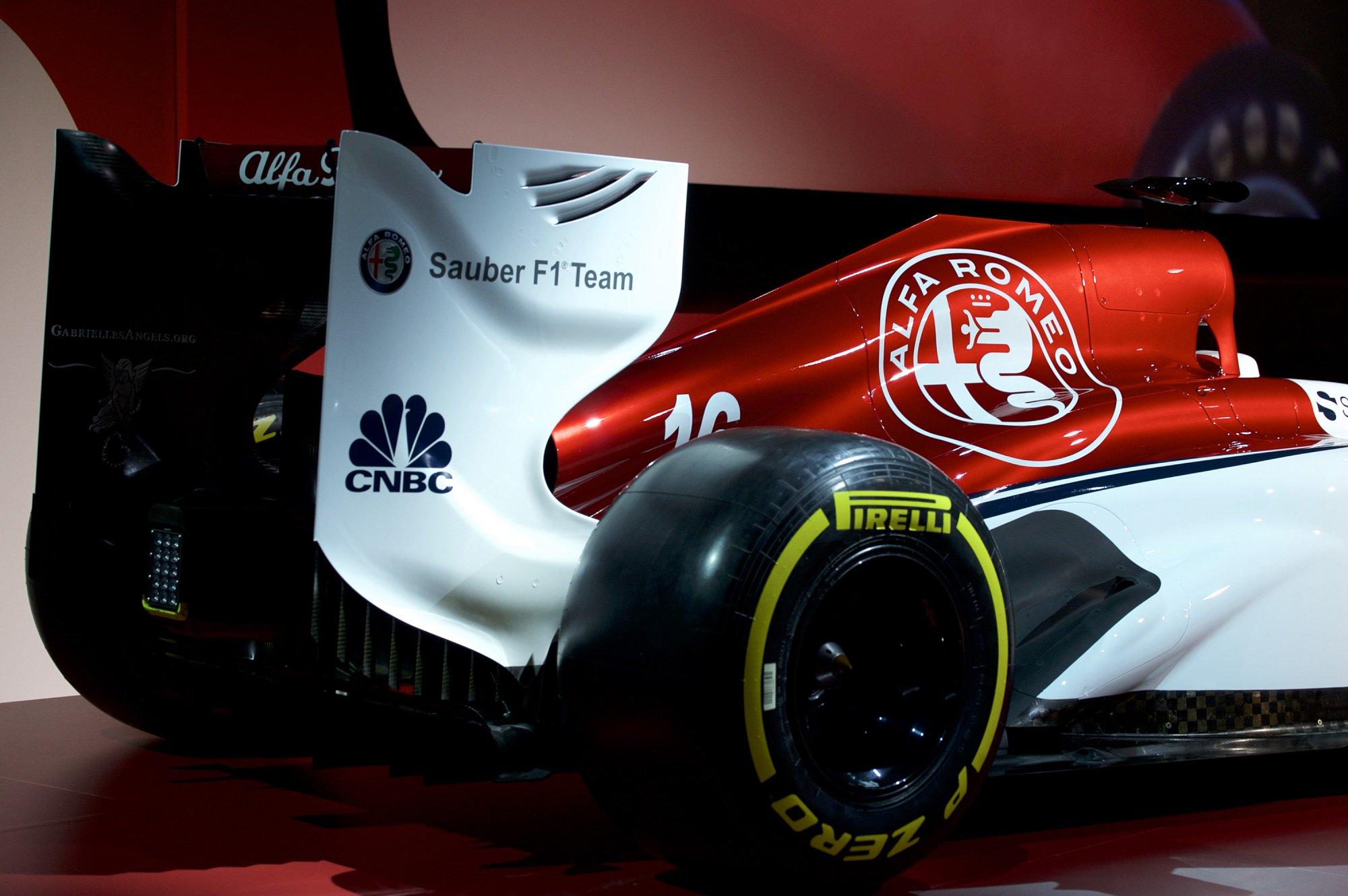 Roberto Nasser colunista Sauber Alfa Romeo Rota 2030