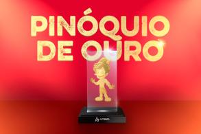 Pinóquio de Ouro 2017: Faltou braço na Frontier