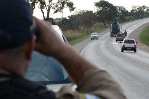 Polícia Rodoviária Federal adota sistema de alerta instantâneo de roubos