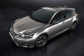 [Recall] Lexus CT200h pode apresentar falha no tanque de combustível