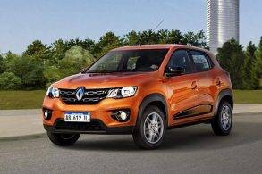 Renault quer entregar 10 mil Kwid até fim do mês