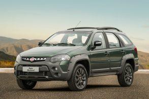 Fiat Weekend sai de linha depois de 20 anos