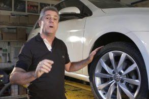 [Vídeo] Fique atento: pneus têm prazo de validade