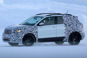 Volkswagen terá 18 novos produtos e releituras até 2020