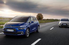 Recall da Citroën: C4 Picasso e Grand C4 Picasso convocados