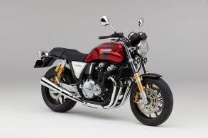 Honda CB 1100RS: Confirmada para o Brasil