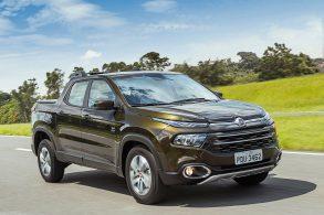 Fiat convoca recall da Toro: são mais de 9.500 unidades