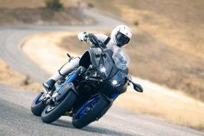 Yamaha Niken: Será que vale aplicar a regra de três?