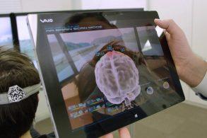Nissan irá apresentar tecnologia para controlar carros com a mente