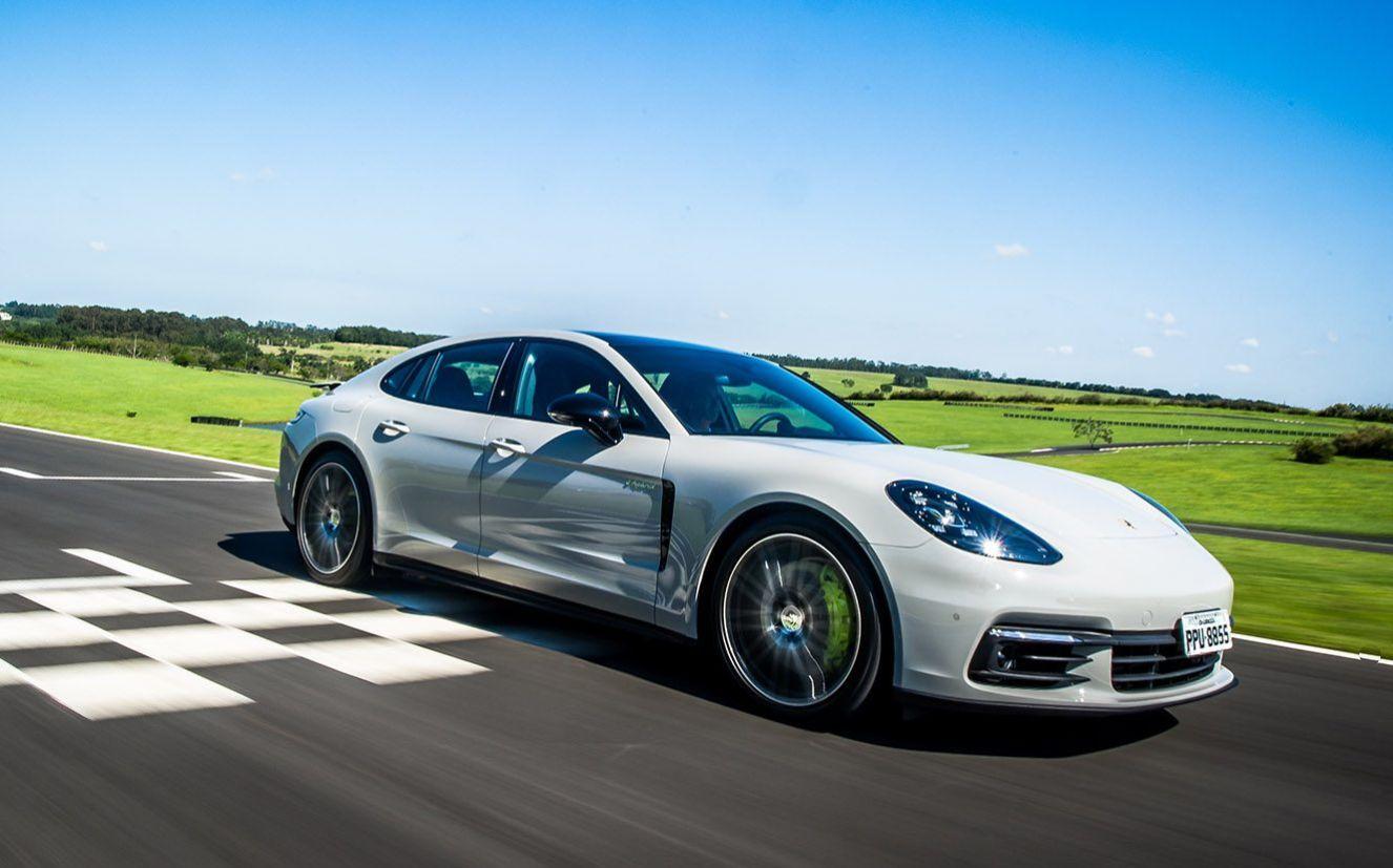Mercado brasileiro tem só 9 carros híbridos ou elétricos