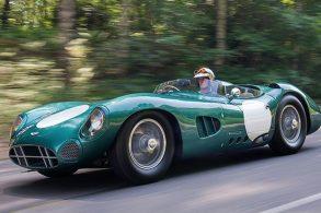 Os 10 carros clássicos mais caros de 2017