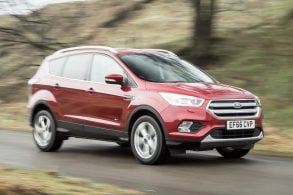 Ford lançará SUV para rivalizar com Jeep Compass
