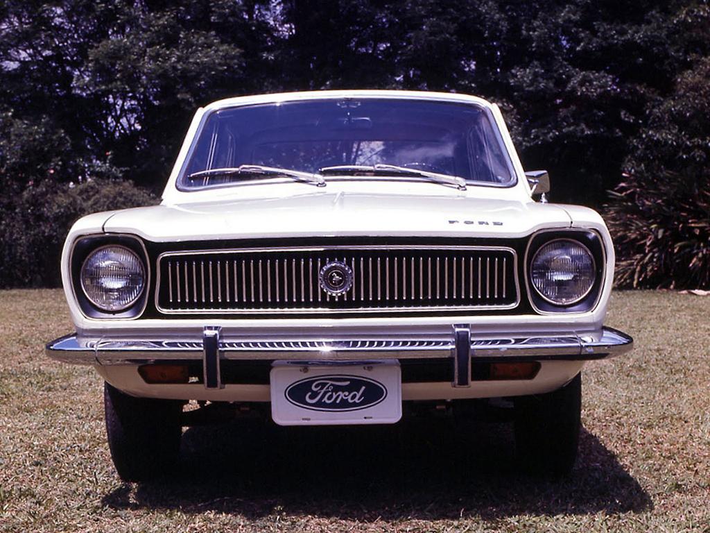 autowp.ru ford corcel 2 door 3