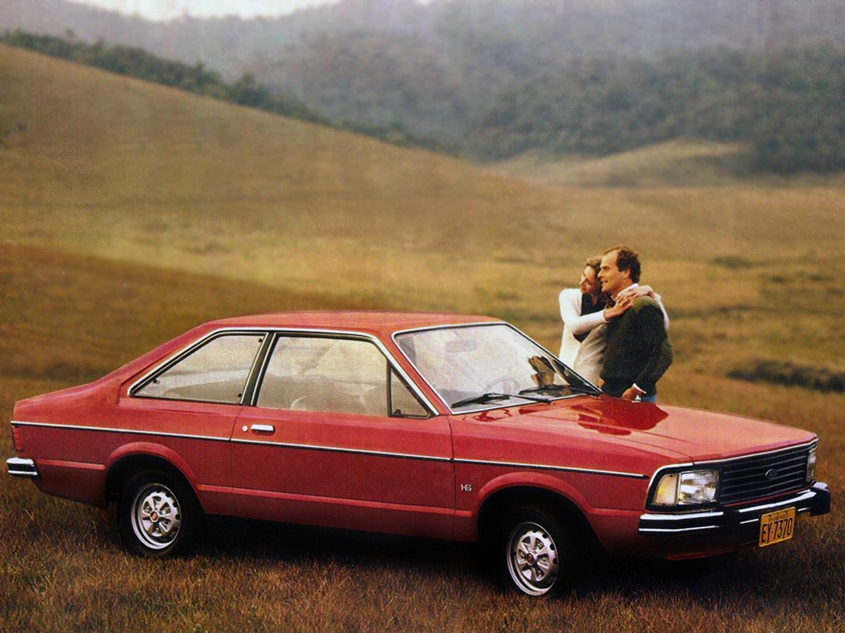 Ford Corcel II 1.6
