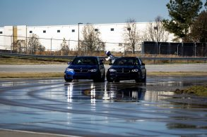 [Vídeo] BMW quebra recorde de drift mais longo