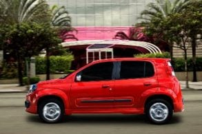Recall da Fiat envolve Uno, Palio e Grand Siena