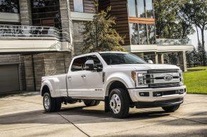 Ford foi processada por mascarar emissão de poluentes