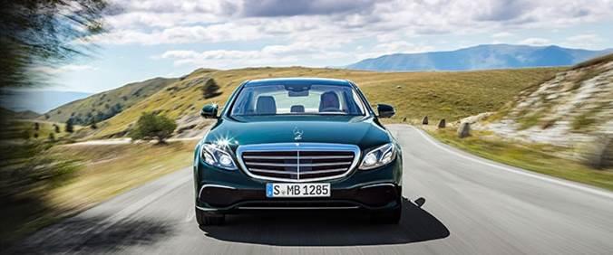 Mercedes Classe C, mais vendido em seu segmento