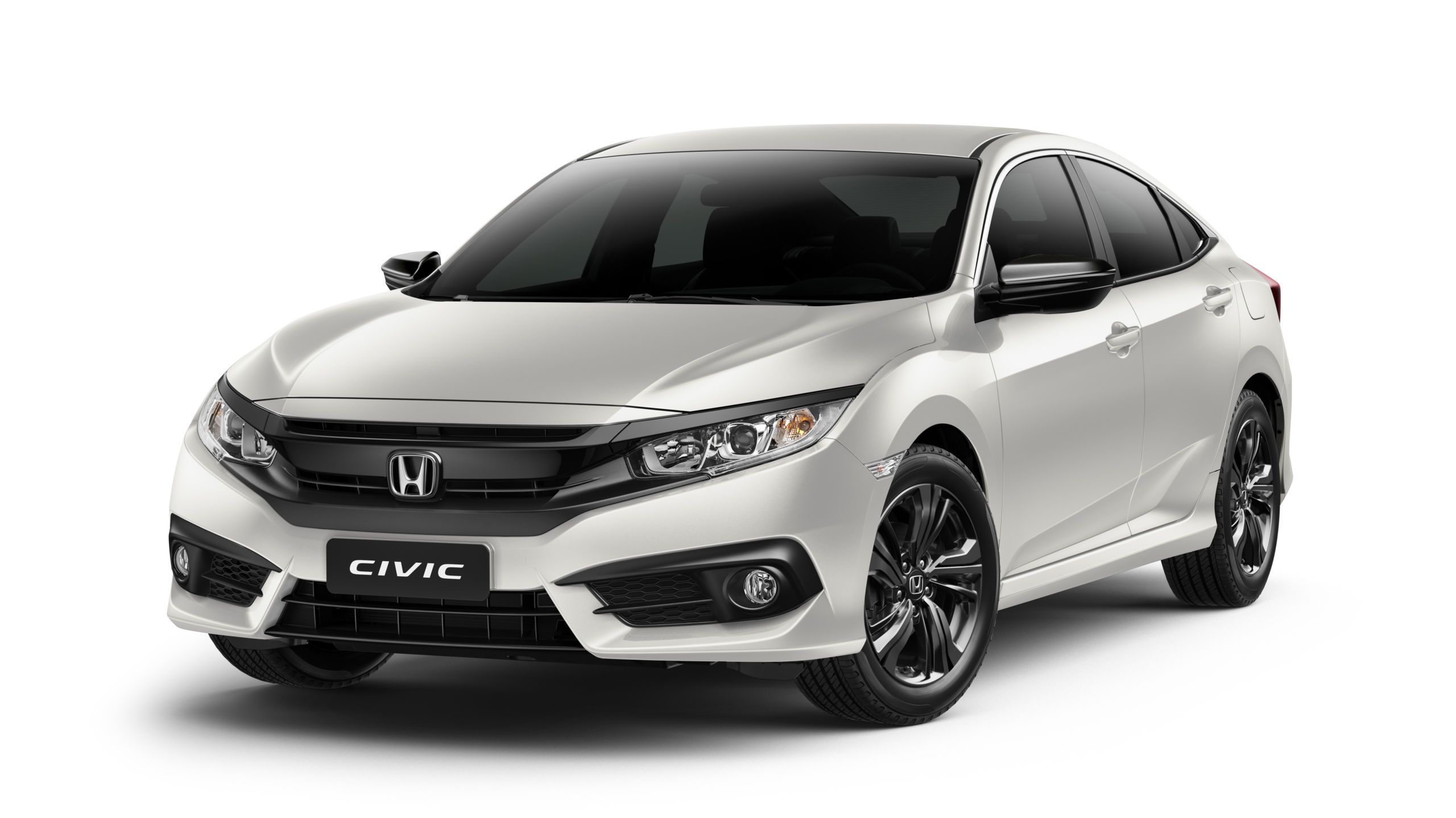 honda civic 20186