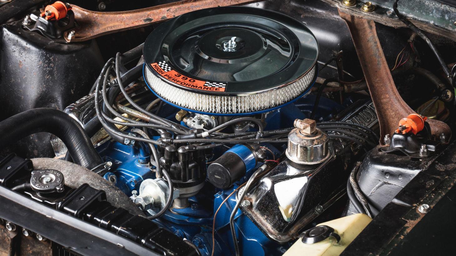 Consumo e desempenho não dependem apenas do motor