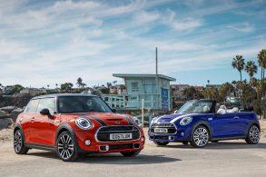 Novos Mini hatch e conversível chegam ao Brasil no segundo semestre