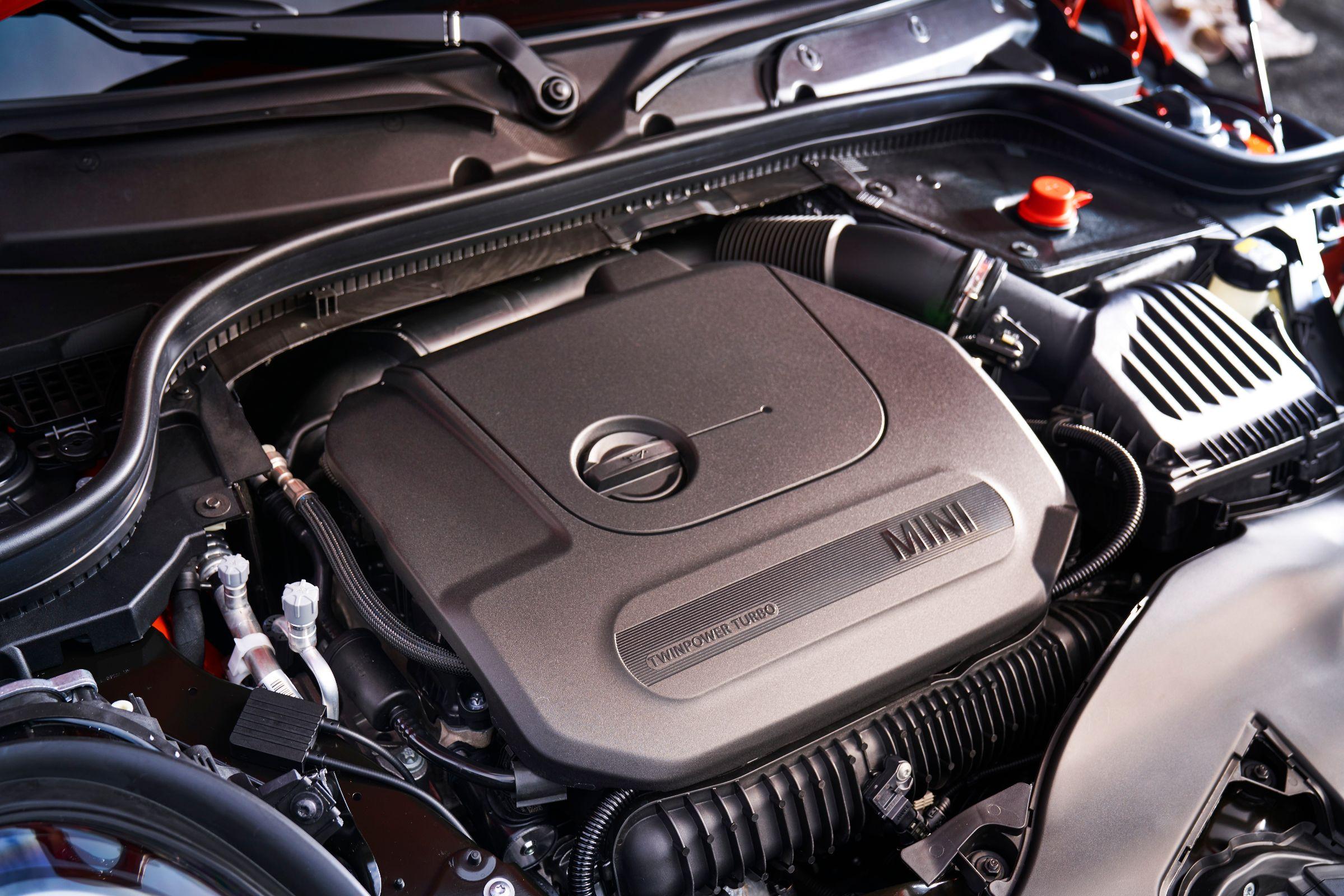 Motor turbinado