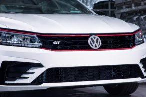 Volkswagen apresenta Passat GT em Detroit