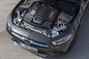 """Novos Mercedes AMG """"híbridos"""" são apresentados em Detroit"""