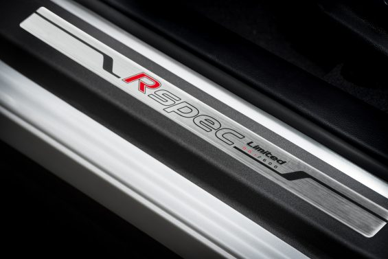 HB20 R spec Limited