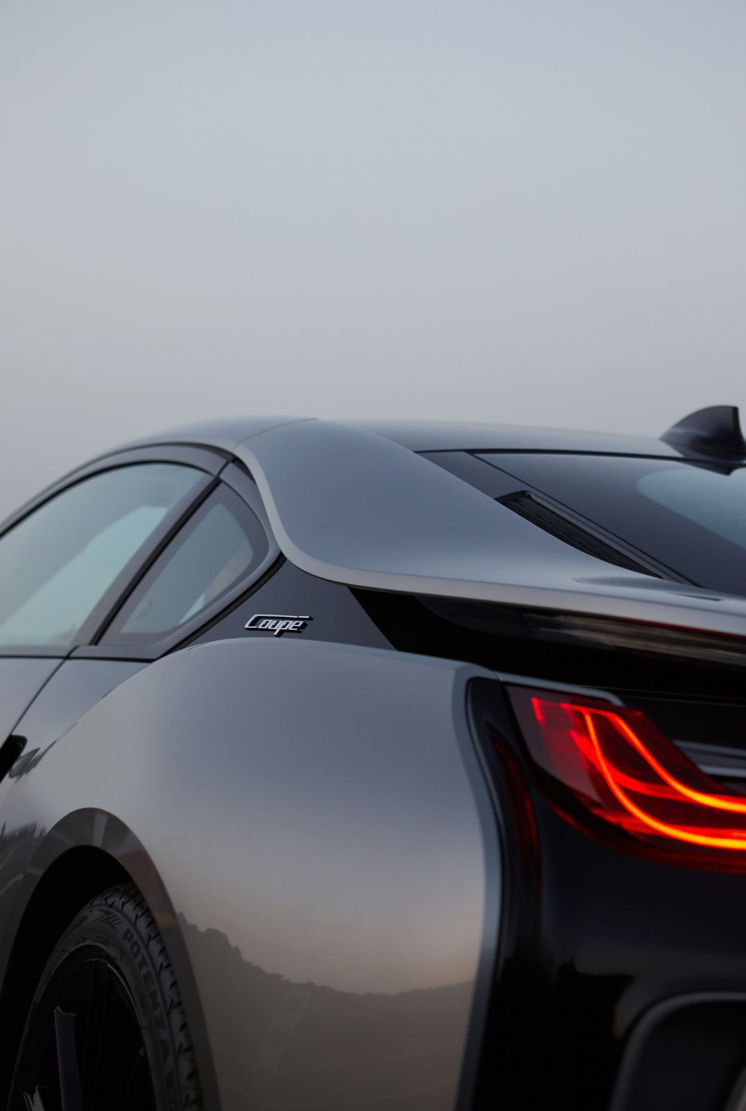 Bmw I8 Da As Caras Em Detroit Com Leves Modificacoes Noticias