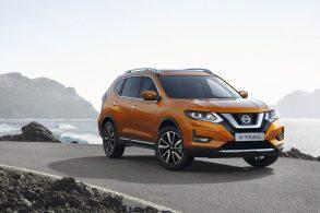 Nissan confirma X-trail para o Brasil