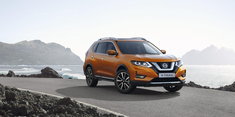 Nissan quer trazer Xtrail para o Brasil