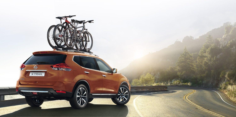 Nissan quer trazer X-trail para o Brasil